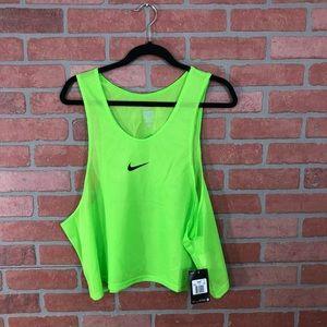 Nike Training Crop